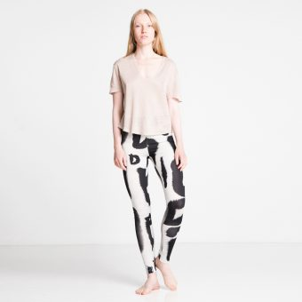 Vimma leggings KAINO Blurri black-grey XS-XL - black-grey, blurri, KAINO, leggings, XS-XL