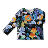 Vimma Long-Sleeve Shirt PAU Mystical flowers col1 80-140cm - 80-140cm, col1, Long-Sleeve Shirt, mystical-flowers, PAU