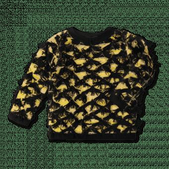 Vimma Knitwear TALVIKKI Narcissus 90-160 cm - 90-160 cm, Knitwear, Narcissus, TALVIKKI