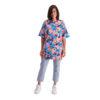 Vimma T-shirt Unisex RAUHA Splash colourful Onesize - colourful, Onesize, RAUHA, Splash, T-shirt / Unisex