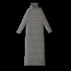 Vimma Polo neck dress KARLA TEMPLATE TEMPLATE S-M - KARLA, Polo neck dress, S-M, TEMPLATE