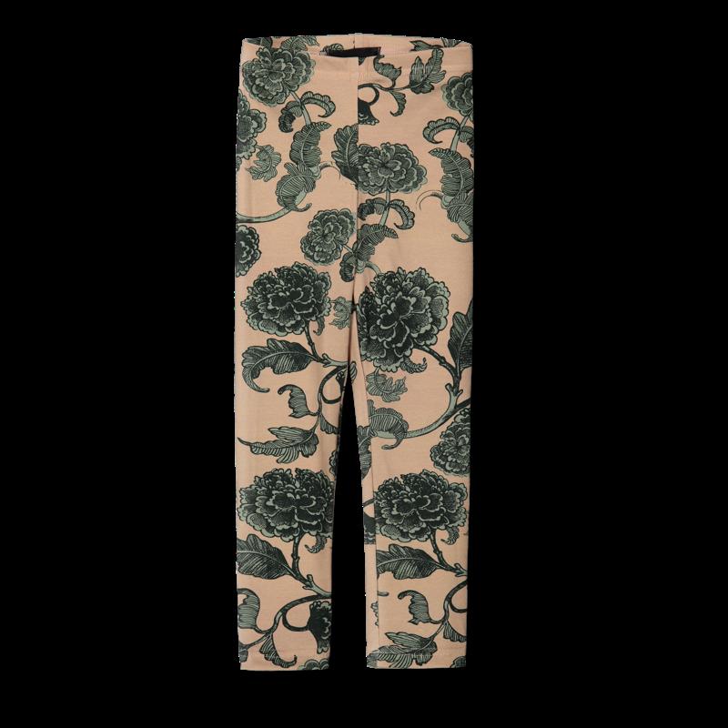 Vimma leggings KAINO Kiinanruusu nude XS-XL - KAINO, Kiinanruusu, leggings, nude, XS-XL