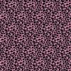 Vimma Cotton textile Leopardi pink joustocollege - Cotton textile, joustocollege, Leopardi, pink