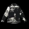 Vimma Shirt ROOPE Leimasin black-white XS-L - black-white, Leimasin, ROOPE, Shirt, XS-L