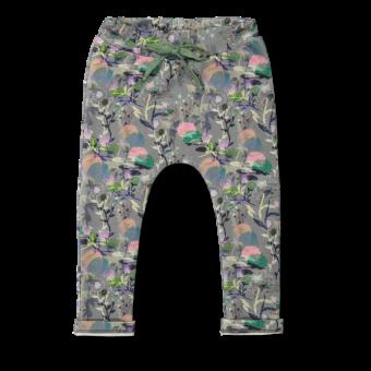 Vimma College pants LASSI Flower reflection colorful 90-150 cm - 90-150 cm, College pants, colorful, Flower reflection, LASSI