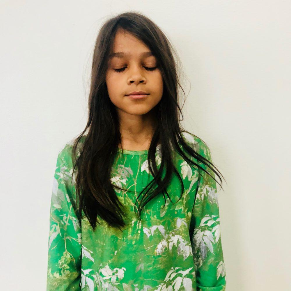 Vimma Long sleeved UTU siellä jossain green 80-140cm - 80-140cm, green, Long sleeved, siellä jossain, UTU