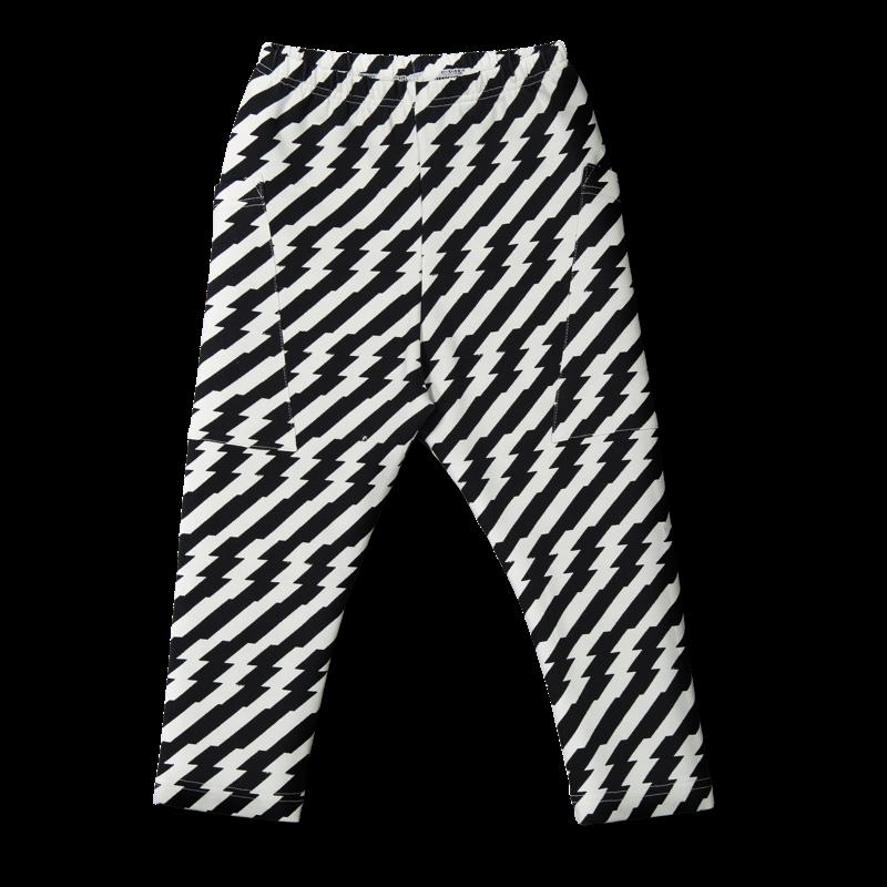 Vimma College pants LASSI TEMPLATE TEMPLATE 90-150 cm - 90-150 cm, College pants, LASSI, TEMPLATE