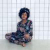 Vimma Long-Sleeve Shirt PAU kasvot värikäs 80-140cm - 80-140cm, kasvot, Long-Sleeve Shirt, PAU, värikäs