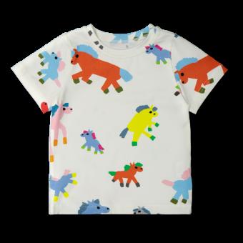 Vimma T-shirt LIU TEMPLATE TEMPLATE 80-140cm - 80-140cm, LIU, t-shirt, TEMPLATE