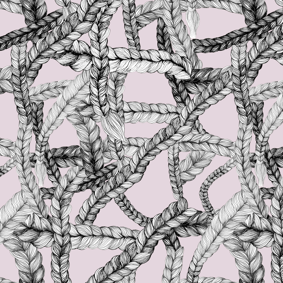 Vimma Cotton textile Letti Minttu Jersey - Cotton textile, Jersey, letti, Minttu