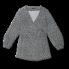 Vimma Wrap-shirt IIRIS template TEMPLATE Onesize - IIRIS, Onesize, TEMPLATE, Wrap-shirt
