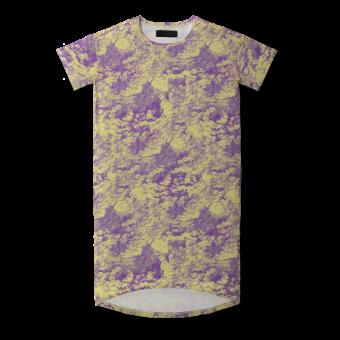 Vimma T-shirt dress ONNI TEMPLATE TEMPLATE Onesize - Onesize, ONNI, t-shirt-dress, TEMPLATE