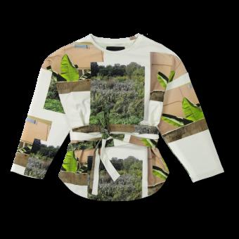 Vimma Sweatshirt Waistband KATRI TEMPLATE TEMPLATE Onesize - KATRI b307cb5c22