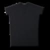 Vimma V-neck dress VEERA musta yksivärinen Onesize - (Musta), Onesize, V-neck dress, VEERA, yksivärinen