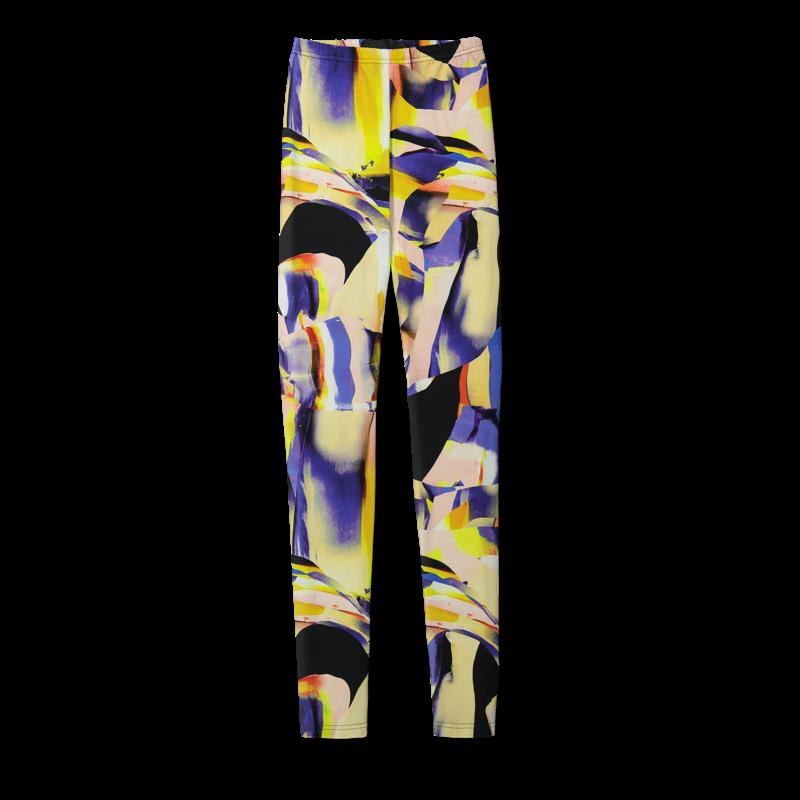 Vimma leggings KAINO Riemu colourful XS-XL - colourful, KAINO, leggings, riemu, XS-XL