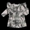 Vimma Ruffle Dress JULIA braid maitoväri-lila 90-150cm - 90-150cm, braid, JULIA, maitoväri-lila, Ruffle Dress