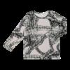 Vimma Long-Sleeve Shirt PAU letti maitoväri-lila 80-140 cm - 80-140 cm, braid, Long-Sleeve Shirt, maitoväri-lila, PAU