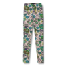 Vimma leggings KAINO Wild Flowers pink XS-XL - KAINO, leggings, pink, Wild Flowers, XS-XL