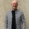 Vimma Shirt ROOPE Sähköä ilmassa black-white XS-L - black-white, ROOPE, Sähköä ilmassa, Shirt, XS-L