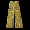 Vimma trousers ILONA seepra black-yellow XS-L - black-yellow, ILONA, seepra, trousers, XS-L