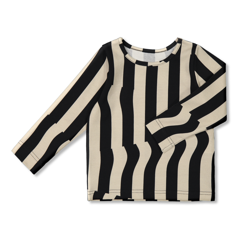 Vimma Long-Sleeve Shirt PAU TEMPLATE TEMPLATE 80-140 cm - 80-140 cm, Long-Sleeve Shirt, PAU, TEMPLATE