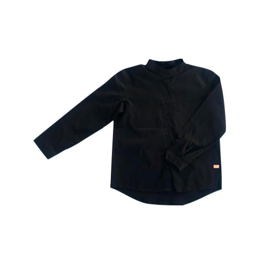 Vimma Button-up shirt VEIKKO TEMPLATE TEMPLATE 90-150 cm - 90-150 cm, Button-up shirt, TEMPLATE, VEIKKO