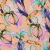 Vimma Cotton textile Ilta Verannalla peach Jersey - Cotton textile, Ilta Verannalla, Jersey, peach