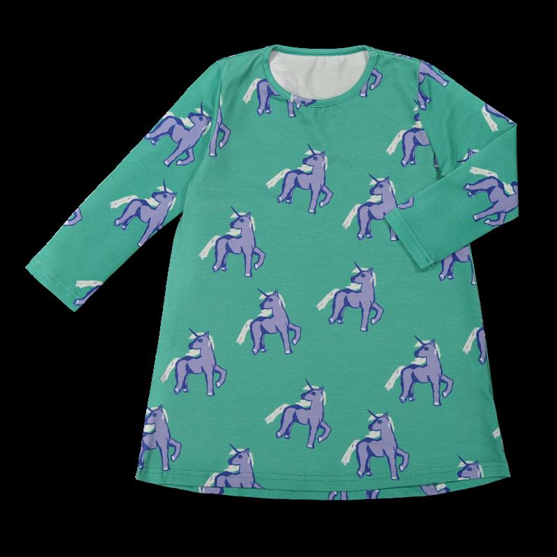 Vimma Tunic dress RUU TEMPLATE TEMPLATE 80-140cm - 80-140cm, RUU, TEMPLATE, tunic-dress