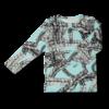 Vimma Sweatshirt Waistband KATRI Digital lischen white-colorful Onesize - Digital lischen, KATRI, Onesize, Sweatshirt / Waistband, white-colorful