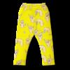Vimma leggins ELO letti Banaani 80-150cm - 80-150cm, Banaani, braid, ELO, leggins
