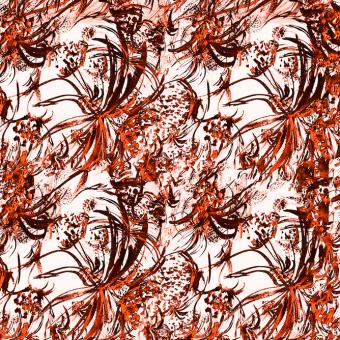 Vimma Cotton textile Kööpenhamina pink joustocollege - Cotton textile, joustocollege, Kööpenhamina, pink