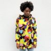 Vimma hoodie Paula aamu colorful XS-L - aamu, colorful, hoodie, Paula, XS-L