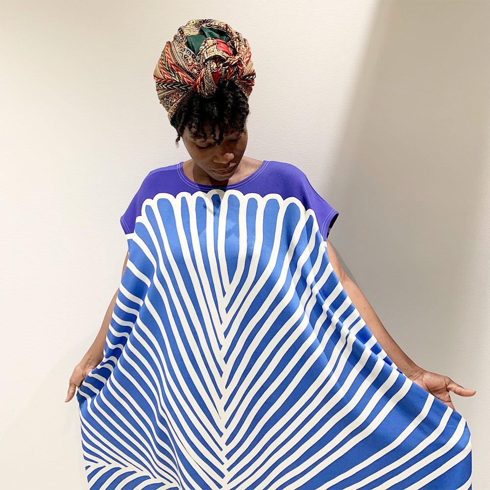 Vimma Dress STIINA TEMPLATE TEMPLATE one size - Dress, one size, Stiina, TEMPLATE