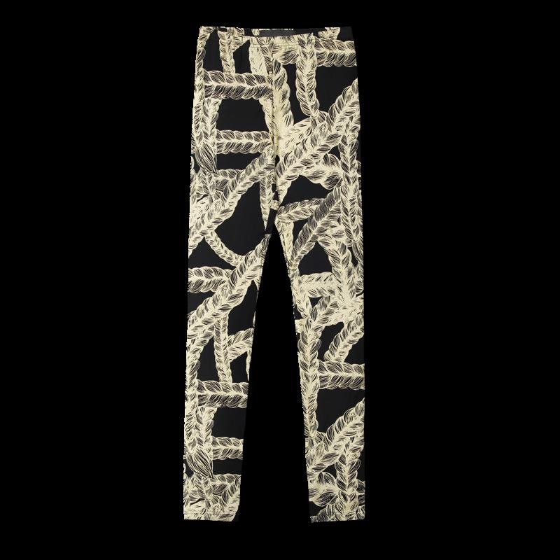 Vimma leggings KAINO braid Joulu XS-XL - braid, Christmas, KAINO, leggings, XS-XL