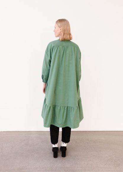 Vimma Dress SOINTU Be Kind Take Care keltainen Onesize - (keltainen), Be Kind Take Care, Dress, Onesize, SOINTU