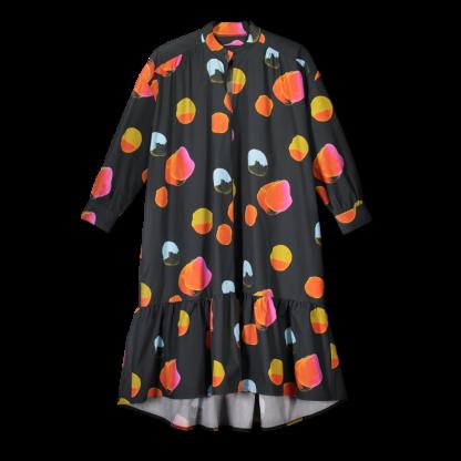 Vimma Dress SOINTU Yö värikäs Onesize - Dress, Onesize, SOINTU, värikäs, Yö